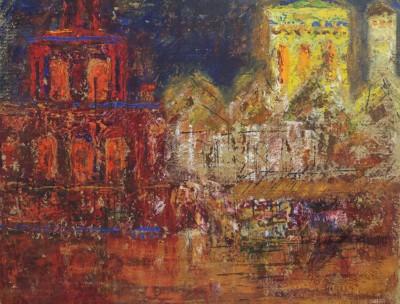 Воспоминание о древней Казани