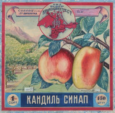 Кандиль Глаголев
