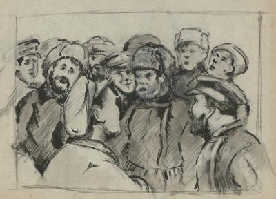 На собрании Филимонов
