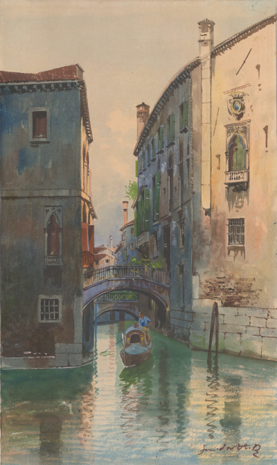 венеция нх мал